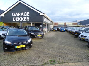 Garage Dekker - Heerhugowaard
